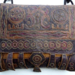 Berber Bag – Ida Ou Nadif – MoroccoBerber Bag – Ida Ou Nadif – Morocco