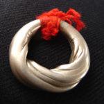 Ring – Fulani Peul Fulbe – MaliRing – Fulani Peul Fulbe – Mali