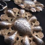 Berber Fibulae – TIZERZAI – MoroccoBerber Fibulae – TIZERZAI – Morocco
