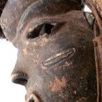 Pende Mask – DR CongoPende Mask – DR Congo