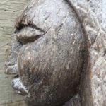 Bambara Female Figure – MaliBambara Female Figure – Mali