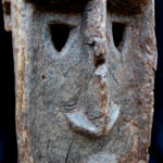 Old Used – Dogon Mask – MaliOld Used – Dogon Mask – Mali