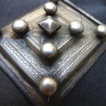 Berber Talisman – KITAB – Mauritania Berber Talisman – KITAB – Mauritania