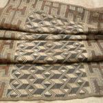 Kuba Raffia Cloth – BUSHOONG – DR CongoKuba Raffia Cloth – BUSHOONG – DR Congo