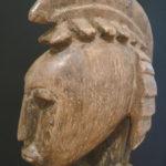 Bambara Maternity Figure – MaliBambara Maternity Figure – Mali