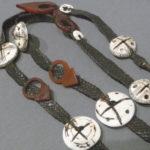 Head Adornments – MauritaniaHead Adornments – Mauritania