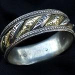 Berber Bracelet – SHAMS U KMAR – Fez, Morocco Berber Bracelet – SHAMS U KMAR – Fez, Morocco