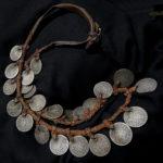 Berber Necklace – Bani Region, MoroccoBerber Necklace – Bani Region, Morocco
