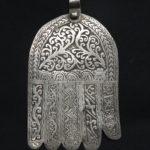 Hand of Fatima n. 09 – Berber – Azemmour, Morocco
