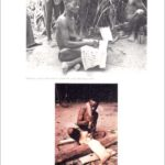 Mbuti-Pygmy BARKCLOTH – Ituri Rainforest, DR CongoMbuti-Pygmy BARKCLOTH – Ituri Rainforest, DR Congo