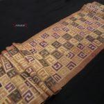Kuba Raffia Skirt – NGONGO – DR Congo