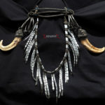 Headdress – Mursi Tribe, Lower Omo Valley, Ethiopia