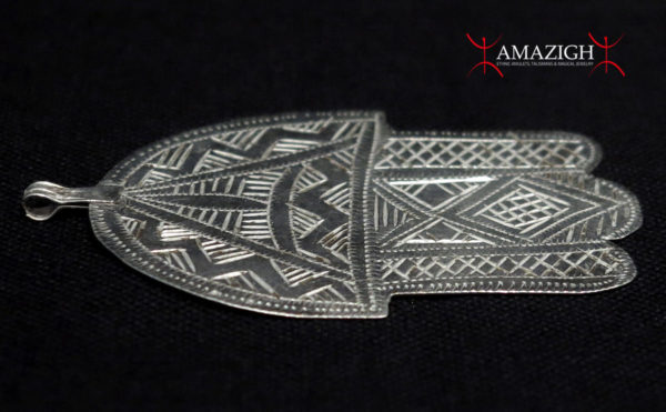 Hand of Fatima n. 27 – Berber, Morocco