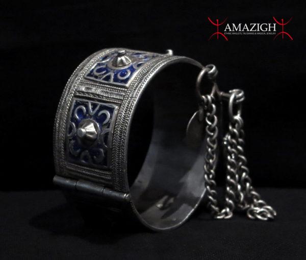 Berber Bracelet  – KHENIFRA – North Morocco