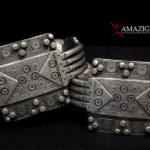 Moorish Anklets – KHAL KHAL – West Africa