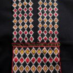 Large Berber Beads Talisman – Haha, Morocco