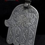 Hand of Fatima n. 30 – Berber, Morocco