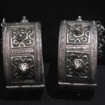 Pair Berber Bracelets – KHENIFRA – North Morocco