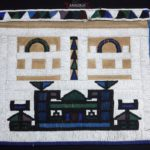 Ndebele Beaded Apron – PEPETU – South Africa