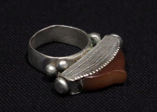 Tuareg Ring – TISEK – Mali