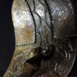 Fine Mahongwe Reliquary Figure – KOTA BWETE – Gabon