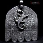 Hand of Fatima n. 32 – Salamander – Morocco
