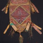 Tuareg Leather Bag – Niger