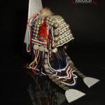 Headdress – Akha Tribe – North Thailand