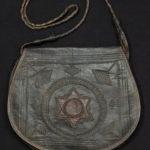 Jewish Bag – Seal of Solomon – Souss Region, Morocco