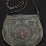 Jewish Bag – Seal of Solomon – Souss Region, Morocco