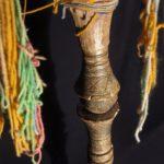 Tuareg Bowl and Support – Mali