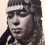 Ait Imerhrane Woman, High Atlas Morocco