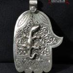 Hand of Fatima n. 33 – Salamander – Morocco