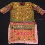 Traditional Wazir Dress – Bakka Khel Tribe – North Waziristan, Pakistan