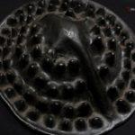 Amhara Shield – Hippo Skin – Ethiopia