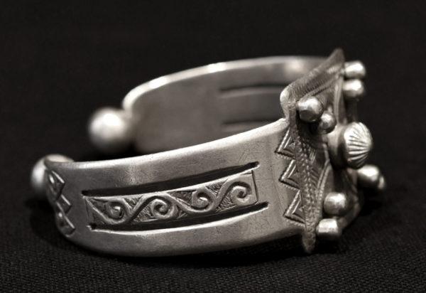 Moorish Bracelet – KHAL KHAL – West Africa