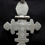 Coptic Cross – Northen Ethiopia
