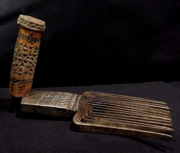 Carpet Comb – Berber – Morocco