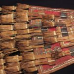 Tuareg Leather Bag – Mali