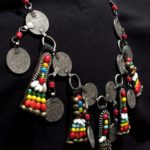 Berber Necklace – Oujda, North Marocco