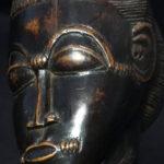 Baule Figure – Ivory Coast