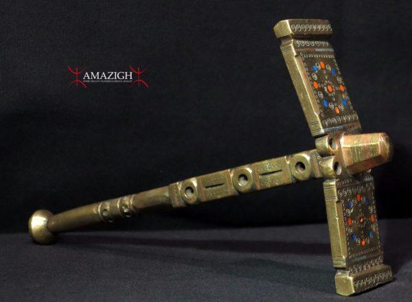 Tuareg Hammer – Mali/Niger