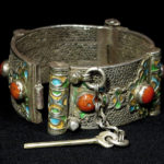 Berber Bracelet – Tiznit, South Morocco