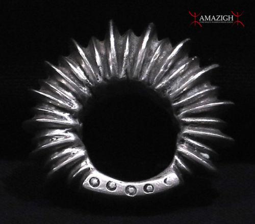 Massive Ring – Fulani Peul Fulbe – Mali