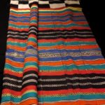 Djerma Fabric – Man's Robe – Niger