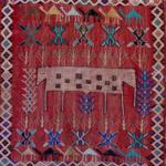 Berber Carpet – Khenifra Region, Morocco