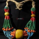 Berber Necklace – Bouizakarne, Guelmim Region, Morocco