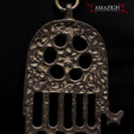 Hand of Fatima n. 34 – Jews, Morocco