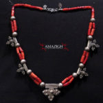 Berber Necklace – Boghdad – South Morocco