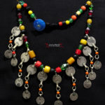 Berber Necklace – Dades Valley, Morocco